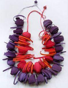 Rood paars