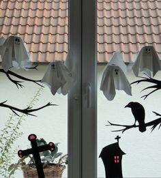 Friedhofsgespönster …
