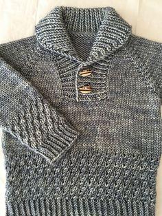 Ravelry: milainemicoton's Boy Sweater