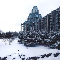 chefrebin's photo Galerie nationale Ottawa