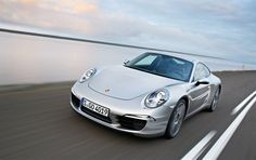 Passion For Luxury: Porsche 911 Carrera S PDK