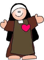 Resultado de imagen para dibujos franciscanos