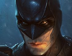 "Check out new work on my @Behance portfolio: ""Batman"" http://be.net/gallery/32459793/Batman"