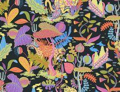Llew Mejia Patterns | Design Work Life