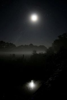 In early October, this amazing image of the moon and Jupiter shining over a misty Robe River in Mayo was taken by Ronan Newman. TheJournal.ie