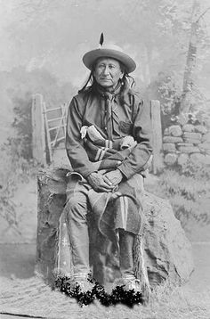 Young Man Afraid of His Horses - Oglala 1891