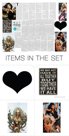 """Botc- Round 4: Family"" by ilovecats-886 ❤ liked on Polyvore featuring art and lilsbotc"