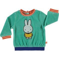 NIJNTJE EXCLUSIEF Sweater LizeFred