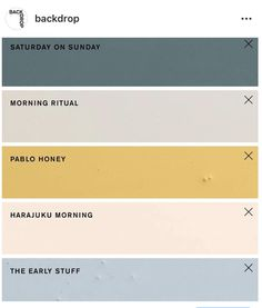 Yellow Paint Colors for Bedroom . Yellow Paint Colors for Bedroom . Shades Of Daffodil Yellow Just the Happiest Colour Yellow Paint Colors, Bedroom Paint Colors, Interior Paint Colors, Yellow Painting, Interior Plants, Cafe Interior, Bathroom Colors, Small Bathroom, Bathroom Ideas