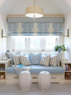 the perfect reading nook  |  kiki's list