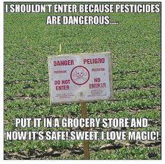GMO......cha-ching!$$$