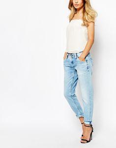 Pepe Jeans Idoler Boyfriend Jeans