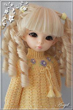 """PlayDolls.ru - Играем в куклы: Angel_: Наряды моих """"Ангелочков"""" (59/81)"""
