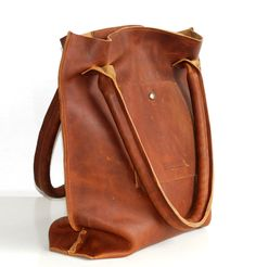 Leather Goods - Bag Design I am creating objects with leather and canvas that carry dreams, ideas...