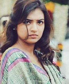 Nazriya #Rajarani