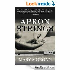 "via bookbub.com, Amazon.com: Apron Strings eBook: Mary Morony: Kindle Store APRON STRINGS by Mary Morony  Young Sallee Mackey only trusts the family maid Ethel. But as racial tensions rise, Ethel may be forced to choose between her charge's well-being and her own safety. ""If you liked To Kill a Mockingbird and The Help, you'll love Apron Strings"" (Sissy Spacek).  $3.99 Free!  Through Jun. 21st"