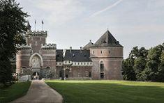Gaasbeek Castle | da Kotomi_
