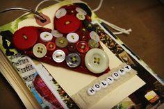 Homegrown Hospitality: I Love to Make things