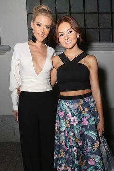 Fernanda Castillo confiesa que 'Mónica Robles' la ayuda a superar momentos difíciles