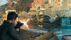 What's Everyone Saying About Quantum Break? - http://wp.me/p67gP6-69i