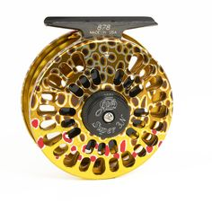 Abel Super 3N, 4N and 5N roles Brown Trout