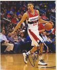 For Sale - OTTO PORTER JR. WASHINGTON WIZARDS SIGNED AUTOGRAPHED 8X10 PHOTO W/COA NBA