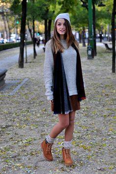 Tendencia Maxi Jersey By Corazon Maniqui