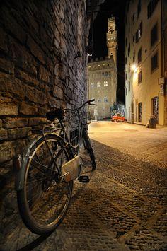 Florence, Italy, Uffizi, Tuscany