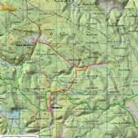 Ruta: PR CU-5: Sendero del nacimiento del Río Guadiela