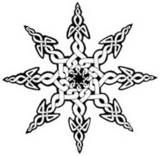 Browse celtic star pictures, photos, images, GIFs, and videos on Photobucket Alchemy Symbols, Celtic Symbols, Celtic Art, Celtic Knot Tattoo, Celtic Knots, Chaos Tattoo, Egypt Design, Celtic Knot Designs, Islamic Patterns