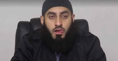 British-born Islamic preacher is crying, because women in the UK dress inappropriately and do haraam things In public. It breaks his hea...