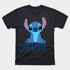 Shop Stitch Ohana lilo and stitch t-shirts designed by MinimalistTShirts as well as other lilo and stitch merchandise at TeePublic. Lilo Stitch, Lilo And Stitch Shirt, Stitch Hoodie, Ohana, Lilo And Stitch Merchandise, Cute Disney Outfits, Best Friend Drawings, Funny Hoodies, Girls Fashion Clothes