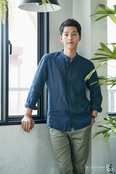 Hot Korean Guys, Korean Men, Korean Actresses, Korean Actors, Actors & Actresses, Song Joong Ki Birthday, Soon Joong Ki, Descendants, Moda Masculina