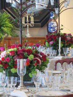 rojos y rosas www.eaquilea.com
