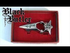 Kuroshitsuji Ring V3: http://youtu.be/7RMUD2UEYCo #blackbutler #kuroshitsuji #anime