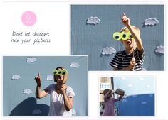 Tips for a Great Children's Party Photo Booth