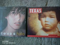 Texas Halo Limited Edition CD Single Alone With You (Both New And Sealed) Cds For Sale, Alone, Seal, Poster, Harbor Seal, Posters, Halo, Dolphins