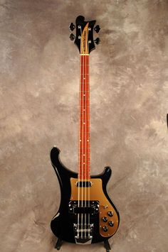 Image result for custom rickenbacker bass