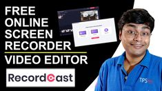 Free Online Screen Recorder Without Watermark - Recordcast Tutorial Screen Recorder, Memes, Tips, Youtube, Free, Advice, Animal Jokes, Meme, Youtubers