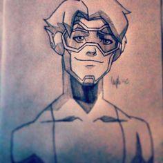 Young Justice: Impulse (Bart Allen)