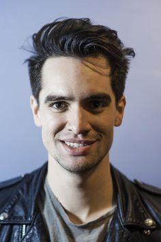 Brendon Urie | DIY Magazine (HQ photos)