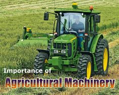 Agricultural equipment has become the pillar to enhance the yield of agricultural products and with the advent of technology has become farmers best resort as they are cost efficient and easy to install, assemble and use. http://in.kompass.com/live/en/g50/agriculture-food-1.html