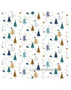 100% bavlna, 120gr./m2, š.150cm 100m, The 100, Quilts, Blanket, Scrappy Quilts, Blankets, Patch Quilt, Kilts, Log Cabin Quilts