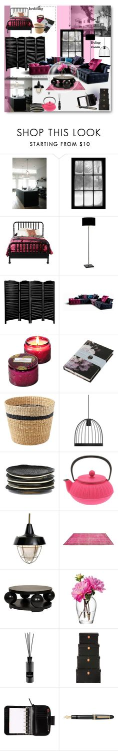 2015-03-21 by wilady on Polyvore featuring interior, interiors, interior design, home, home decor, interior decorating, Pottery Barn, Heathfield & Co., fferrone design and Beekman 1802