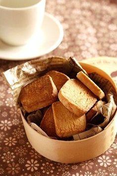 ホットケーキミックスで作るクッキー