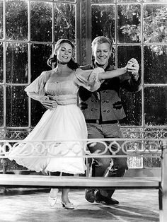 "10 Essential Sound of Music Quotes | | ""I need someone older and wiser, telling me what to do. You are seventeen going on eighteen. I'll depend on you.""– ""Sixteen Going on Seventeen,"" sung by Rolfe (Daniel Truhitte) and Liesl (Charmian Carr)"