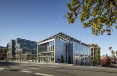 Gallery of Jacobs Institute for Design Innovation / LMS Architects - 6