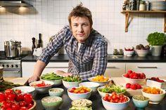 Chef Jamie Oliver comparte recetas caseras y nostálgicas en su nuevo libro | Lifestyle de AméricaEconomía : Artes, Diseño, Estilo, Motores, Ocio, Placeres, Salud, Viajes, Aire libre | Lifestyle de AméricaEconomía