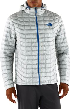 The North Face ThermoBall Hoodie Jacket - Men's - REI.com