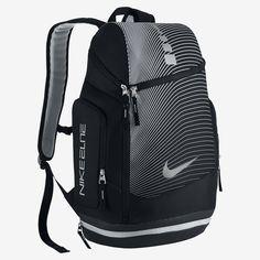 Designer Clothes, Shoes & Bags for Women Nike Elite Bookbag, Nike Elite Backpack, Nike Elites, Cute Nikes, Nike Bags, Men's Backpacks, Nike Basketball, Basketball Bedroom, Soccer